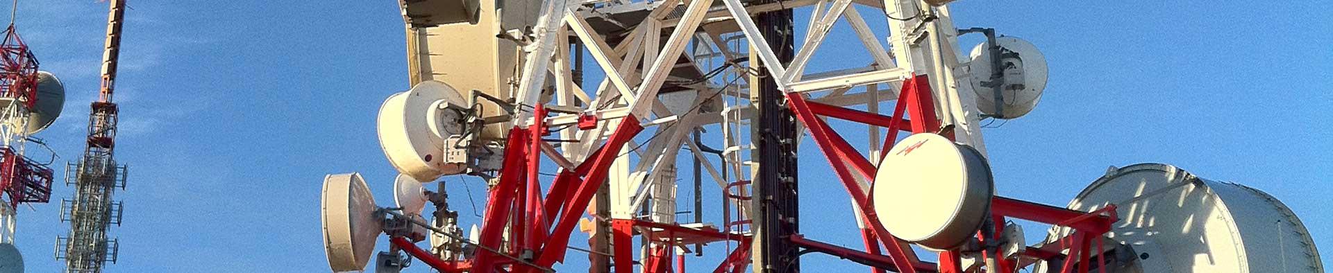 fabricantes de torres de telcomunicaciones