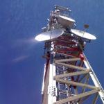 torres de telecomunicaciones. Fabricacion e instalacion